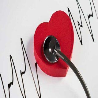 علائم بیماری قلبی