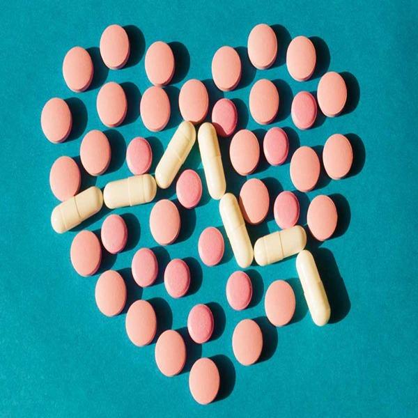 انواع دارو قلب