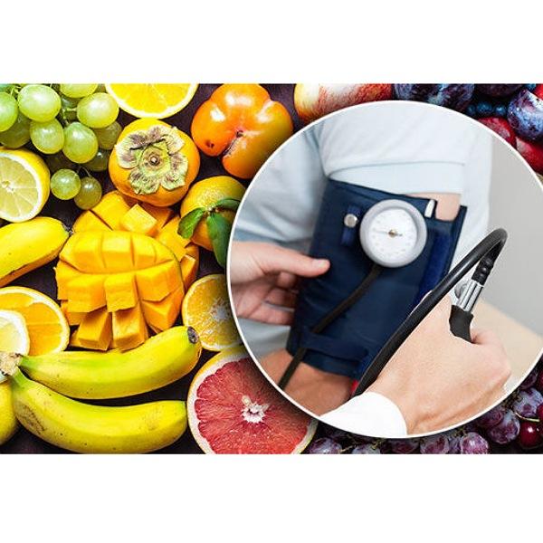 تغذیه فشار خون
