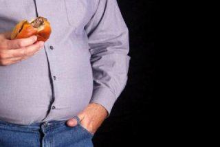 خطر بالای سکته قلبی با اضافه وزن