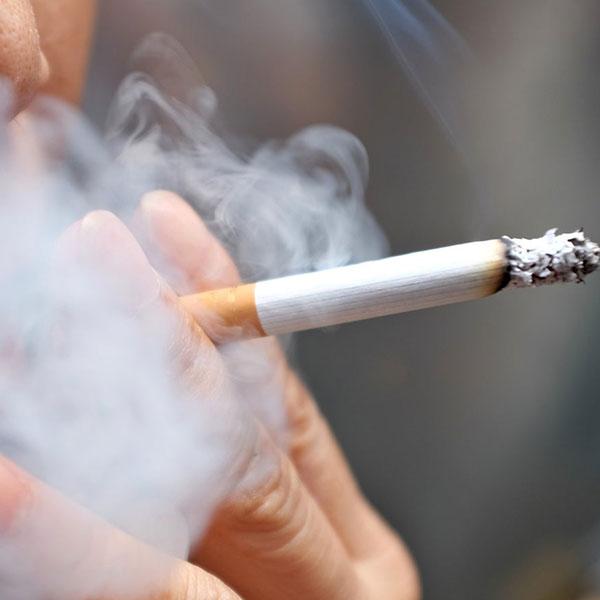 سیگار؛ عامل اصلی بسیاری از سکته های قلبی