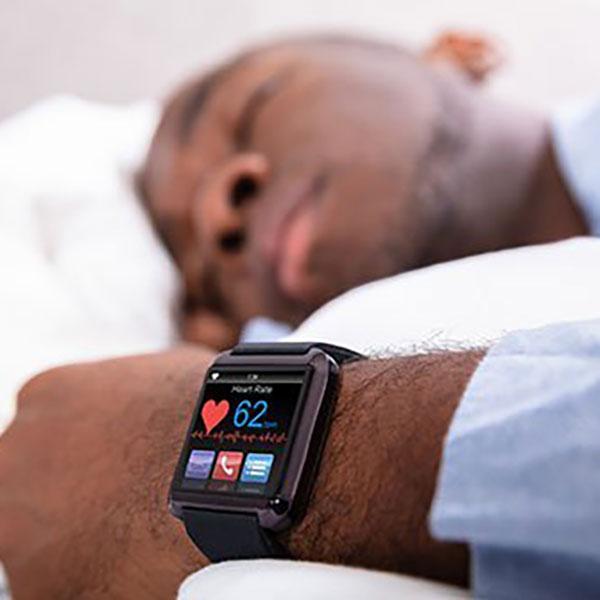 تاثیر خواب بر ضربان قلب