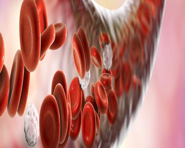 دلایل کمبود پلاکت خون