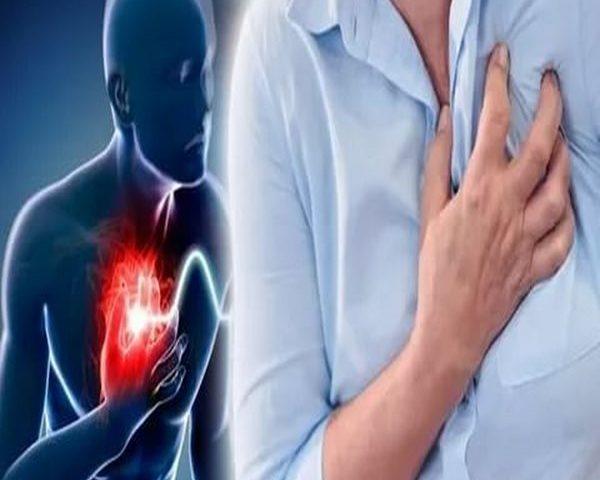 نشانه های حیاتی حمله قلبی